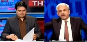 The Reporters (Balakot Strike, Indian Lies Exposed) - 6th March 2019