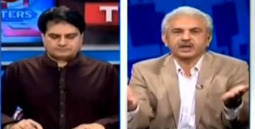 The Reporters (Balochistan Aur CPEC) - 13th May 2019