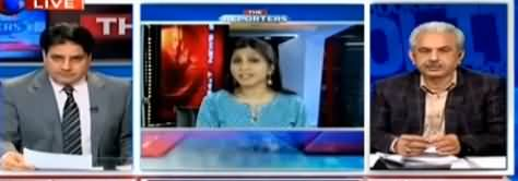 The Reporters (Bharat Apne Gareban Mein Jhaanke) - 14th March 2019