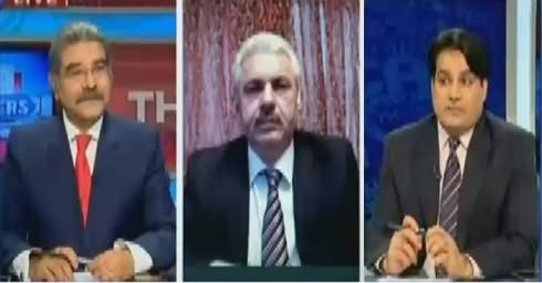 The Reporters (Bharat Ka Jangi Junoon, Other Issues) – 21st September 2016