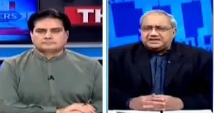 The Reporters (Bilawal Ki PMLN Per Tanqeed) - 7th July 2021