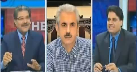 The Reporters (Bilawal Zardari Ki Baghawat) – 12th January 2016