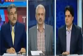 The Reporters (Blasphemous Contents on Social Media) – 7th March 2017