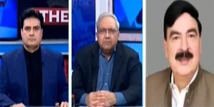 The Reporters (Burden of Nawaz Sharif's Narrative on PMLN) - 11th November 2020