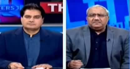 The Reporters (Can Tareen Group Create Troubles For Govt?) - 3rd May 2021