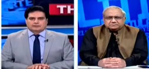 The Reporters (Confusion of Narrative in PMLN) - 7th October 2021