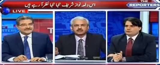 The Reporters (Core Commanders Conference Under Army Chief) – 2nd May 2016