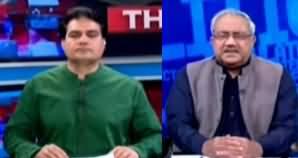 The Reporters (Coronavirus Kab Khatam Hoga?) - 7th April 2020