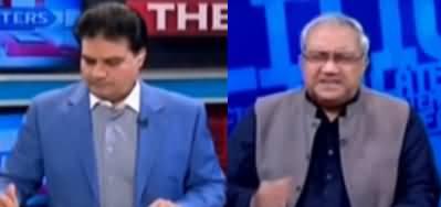 The Reporters (Coronavirus Spreading in Pakistan) - 13th April 2020