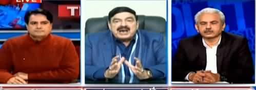 The Reporters (Corruption Ke Khilaf Saudi Modal Ki Zarorat) - 31st January 2019