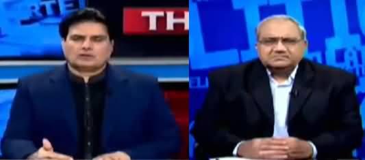 The Reporters (Court Dismissed Nawaz Sharif's Appeals) - 24th June 2021
