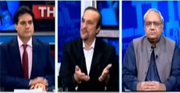 The Reporters (Court Orders Nawaz Sharif To Surrender) - 1st September 2020