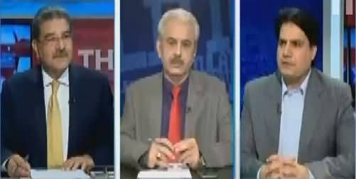 The Reporters (Future of Panama Case) – 21st December 2016