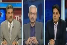 The Reporters (Dawn Leaks Issue) – 17th April 2017