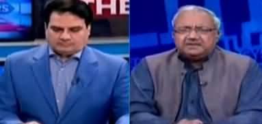 The Reporters (Nawaz Sharif Bail, Azadi March) - 29th October 2019