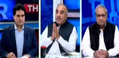 The Reporters (Demand of Presidential System in Pakistan) - 31st August 2020