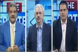 The Reporters (Discussion on Current Issues) – 11th October 2017