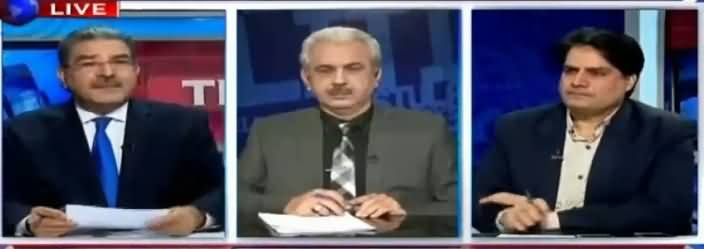 The Reporters (Discussion on Current Issues) - 22nd December 2016