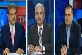 The Reporters (Donald Trump Ki Phir Dhamki) – 20th September 2017