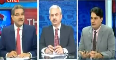 The Reporters (Drone Attacks in Future Will Disturb Pak US Relations) – 25th May 2016