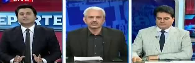The Reporters (Election Commission Dair Se Kyun Jaga) - 6th March 2018