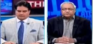 The Reporters (FATF, Rana Sanaullah Ki NAB Mein Talbi) - 18th February 2020