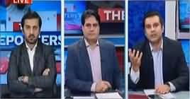 The Reporters (Fawad Chaudhry Ka Sami Ibrahim Ko Thappar) – 17th June 2019.