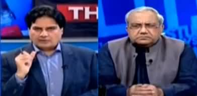 The Reporters (Fawad Chaudhry's Revelations) - 23rd June 2020