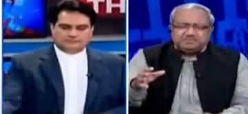 The Reporters (Fazal ur Rehman Announces Azadi March Alone) - 3rd October 2019