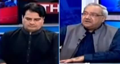 The Reporters (Fazal ur Rehman's Long March) - 16th September 2019