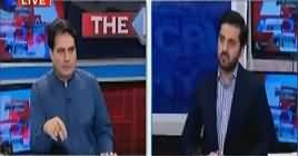 The Reporters (FBR In Action, Political Issues) – 3rd July 2019