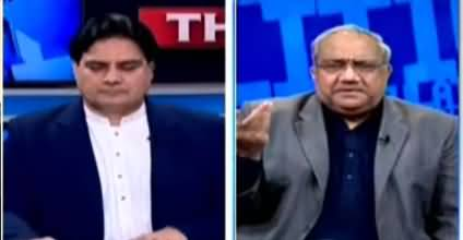 The Reporters (Government & Election Commission Face to Face) - 20th September 2021