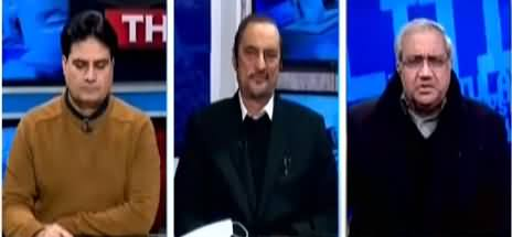 The Reporters (Govt's Efforts To Bring Back Nawaz Sharif) - 7th January 2020
