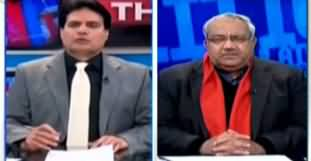 The Reporters (Hakumat Aur PMLQ Mein Muzakrat Kamyab) - 10th February 2020