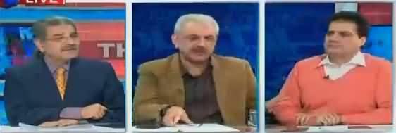 The Reporters (Hudabiya Paper Mills Case) - 28th November 2017