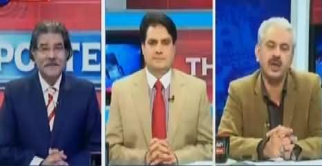 The Reporters (Hakumat Ne Shoor Macha Diya, Sab Choor Hain) – 9th May 2016