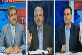 The Reporters (Half Ko Kyun Kharij Kia Gaya) – 3rd October 2017