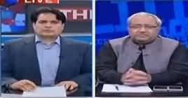 The Reporters (Has Pakistan Successfully Conveyed Kashmir Issue to West?) – 21st August 2019