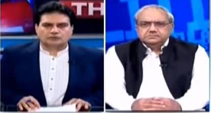 The Reporters (IG Punjab Ki Tabdeeli) - 8th September 2020