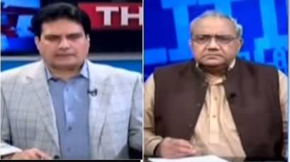 The Reporters (IHC Raises Questions on Nawaz Sharif's Ailment) - 30th September 2020
