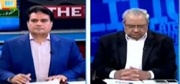 The Reporters (IMF Grant For Pakistan) - 16th April 2020