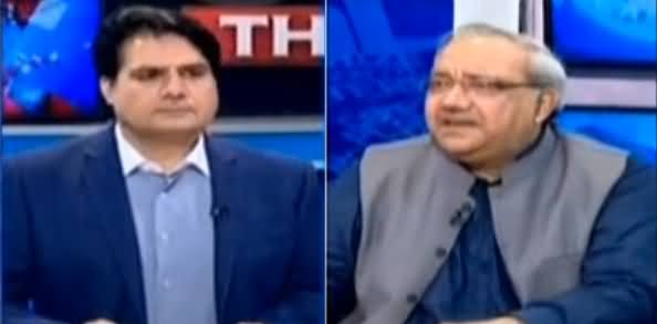 The Reporters (Important Development in Judge Arshad Scandal) - 15th July 2019
