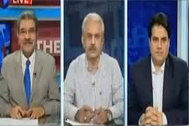 The Reporters (Imran Khan And Army Chief's Meeting) – 3rd April 2017