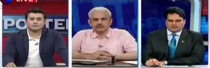 The Reporters (Imran Khan Ke Wakeel Ka Jawab Mustard) - 9th August 2018