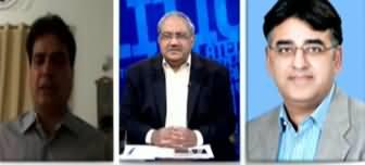 The Reporters (Imran Khan Ki Nai Team?) - 27th April 2020