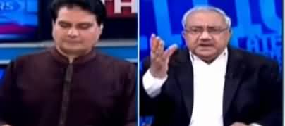 The Reporters (Imran Khan's Courageous Stand) - 6th April 2020