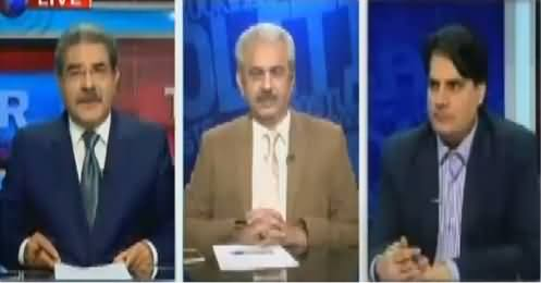 The Reporters (Imran Khan's New Stance, Parliament Session) – 6th October 2016