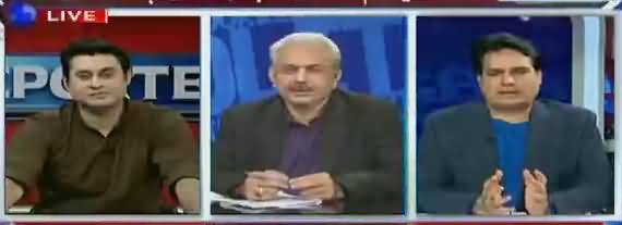 The Reporters (Imran Khan's Policies) - 21st August 2018