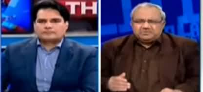 The Reporters (Imran Khan Vs Chief Justice) - 20th November 2019
