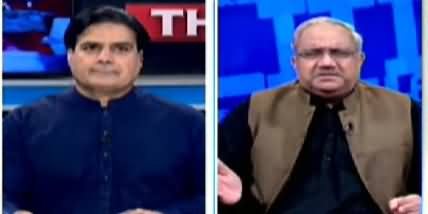 The Reporters (India Afraid of Syed Ali Gilani's Body) - 2nd September 2021